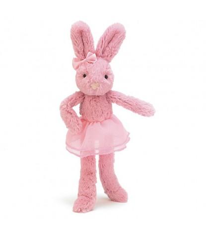 Jellycat – Tutu Lulu Pink Bunny