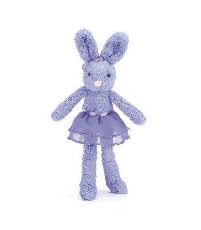 Jellycat – Tutu Lulu Plum Bunny