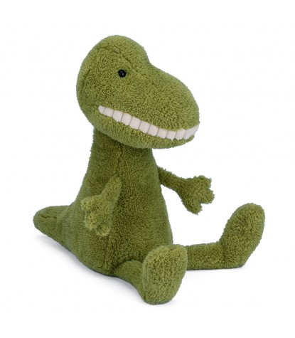 Jellycat – Toothy T–Rex