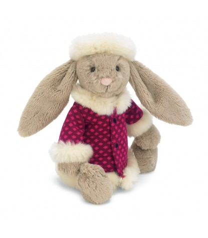 Jellycat – Winter Wonderland Bunny