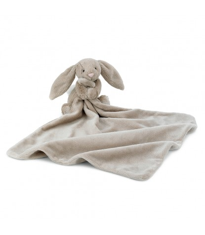 Jellycat – Bashful Beige Bunny Soother