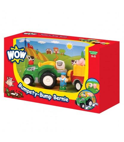 Wow Toys – Bumpety Bump Bernie