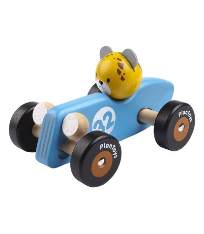 Plan Toys – Cheetah Racing Car