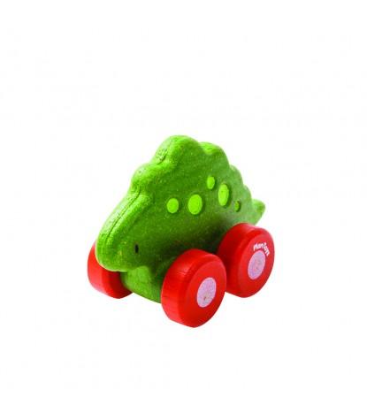 Plan Toys – Dino Cars Stego
