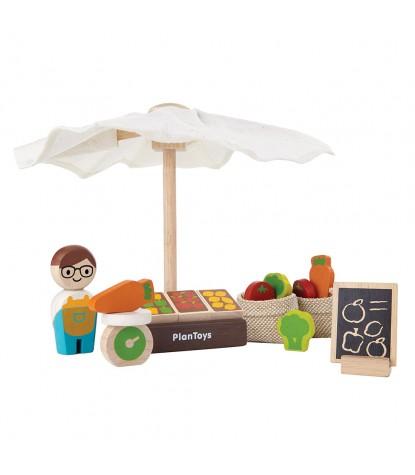 Plan Toys – Market