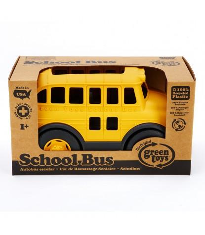 Green Toys – School Bus