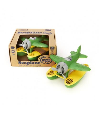 Green Toys – Seaplane, Green