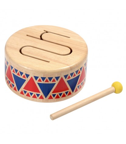 Plan Toys – Solid Drum