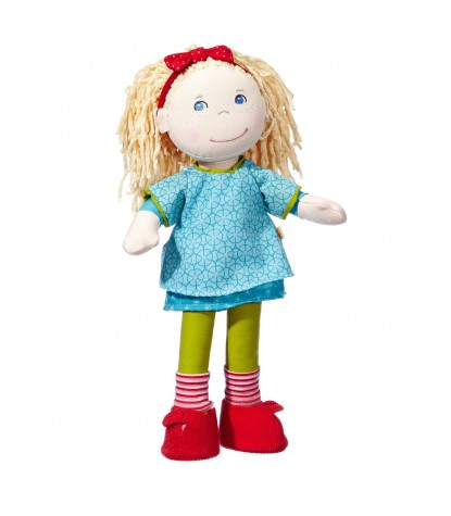 Haba – Lilli & Friends Doll Annie 13.5""