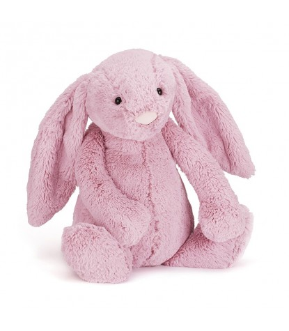 Jellycat Really Big Tulip Pink Bunny