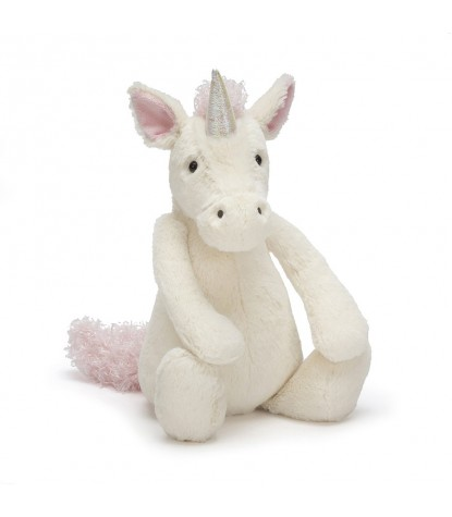 Jellycat – Bashful Unicorn Medium