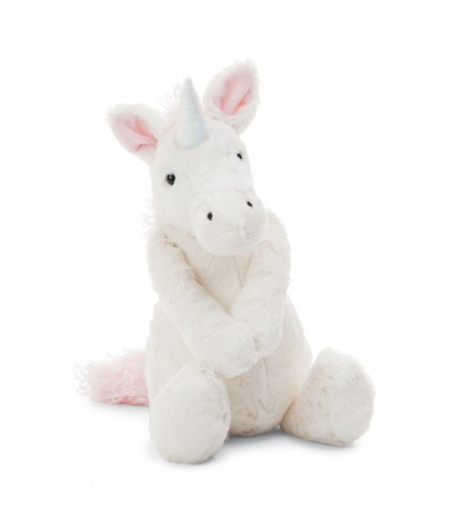 Jellycat – Bashful Unicorn Large