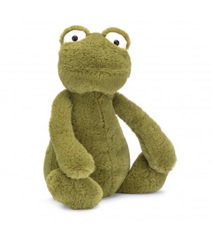 Jellycat Bashful Frog