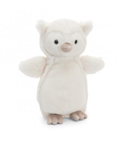 Jellycat – Bashful Owl Small