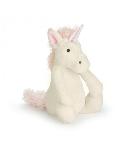 Jellycat – Bashful Unicorn Small