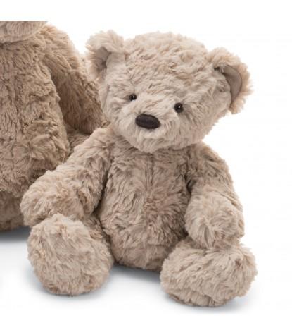 Jellycat Bertie Bear