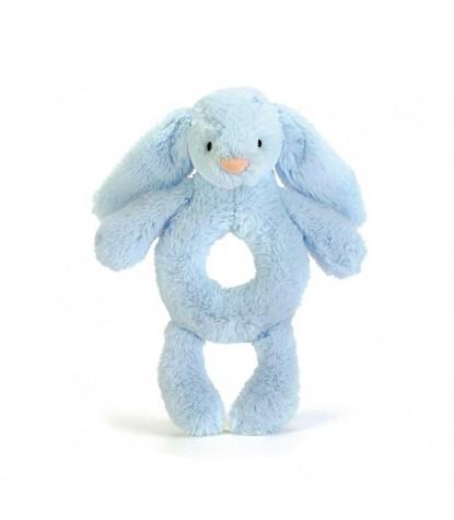 Jellycat – Bashful Bunny Grabber Blue