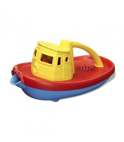 Green Toys – Tugboat