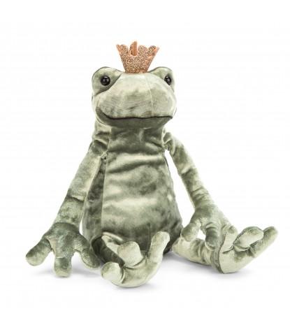 Jellycat Frog Prince Kiss