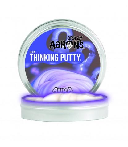Crazy Aaron's Thinking Putty - Aura