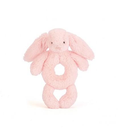 Jellycat – Bashful Bunny Grabber Pink