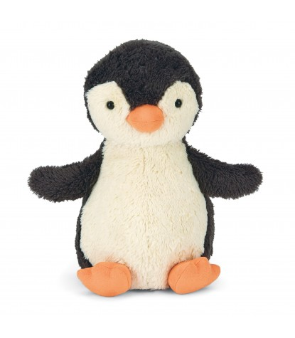 Jellycat Pippet Penguin Medium