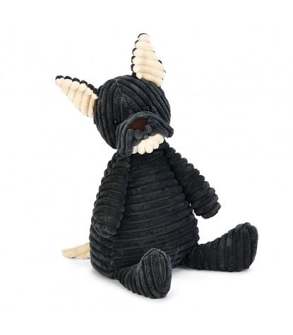 Jellycat – Cordy Roy Grey Dog