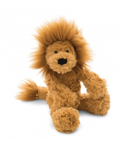 Jellycat Squiggle Lion