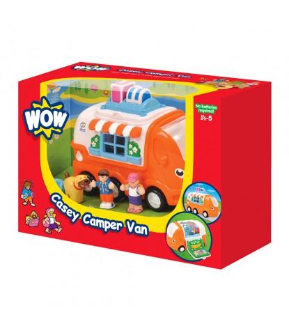 Wow Toys – Casey Camper Van