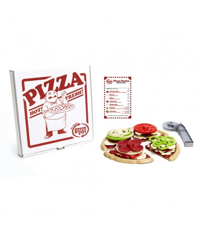 Green Toys – Pizza Parlor