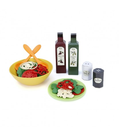 Green Toys – Salad Set