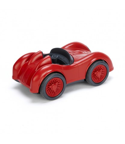 Green Toys – Race Car Red