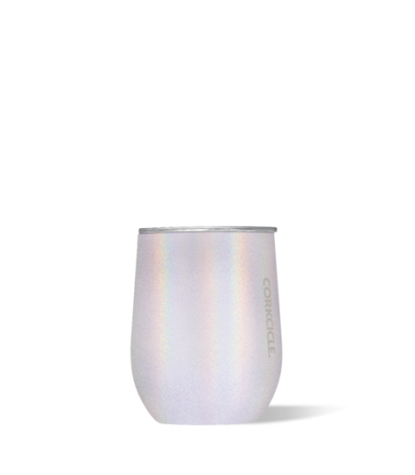 Corkcicle Stemless 12oz Tumbler in Unicorn Magic