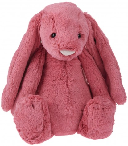 Jellycat – Bashful Strawberry Bunny Huge
