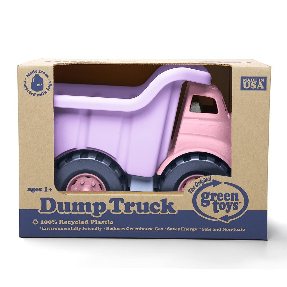 Green Toys Dump Truck 104