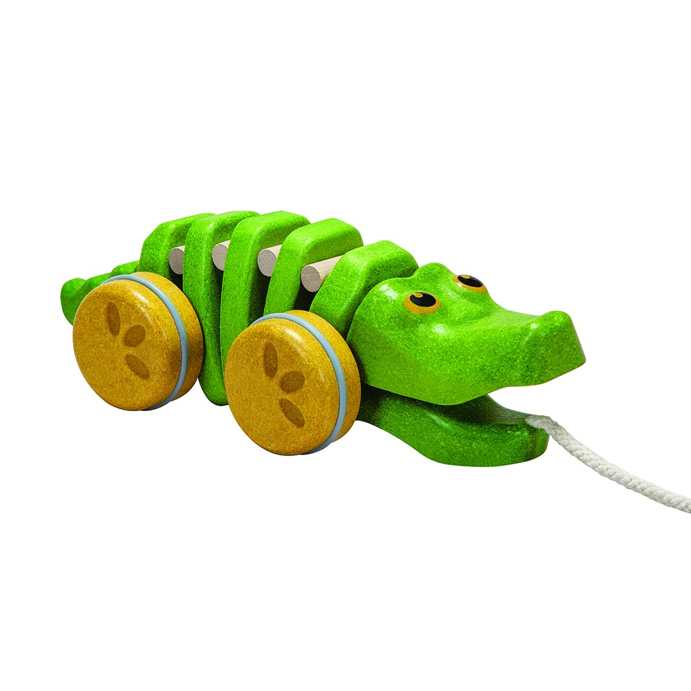 Plan Toys Alligator 88