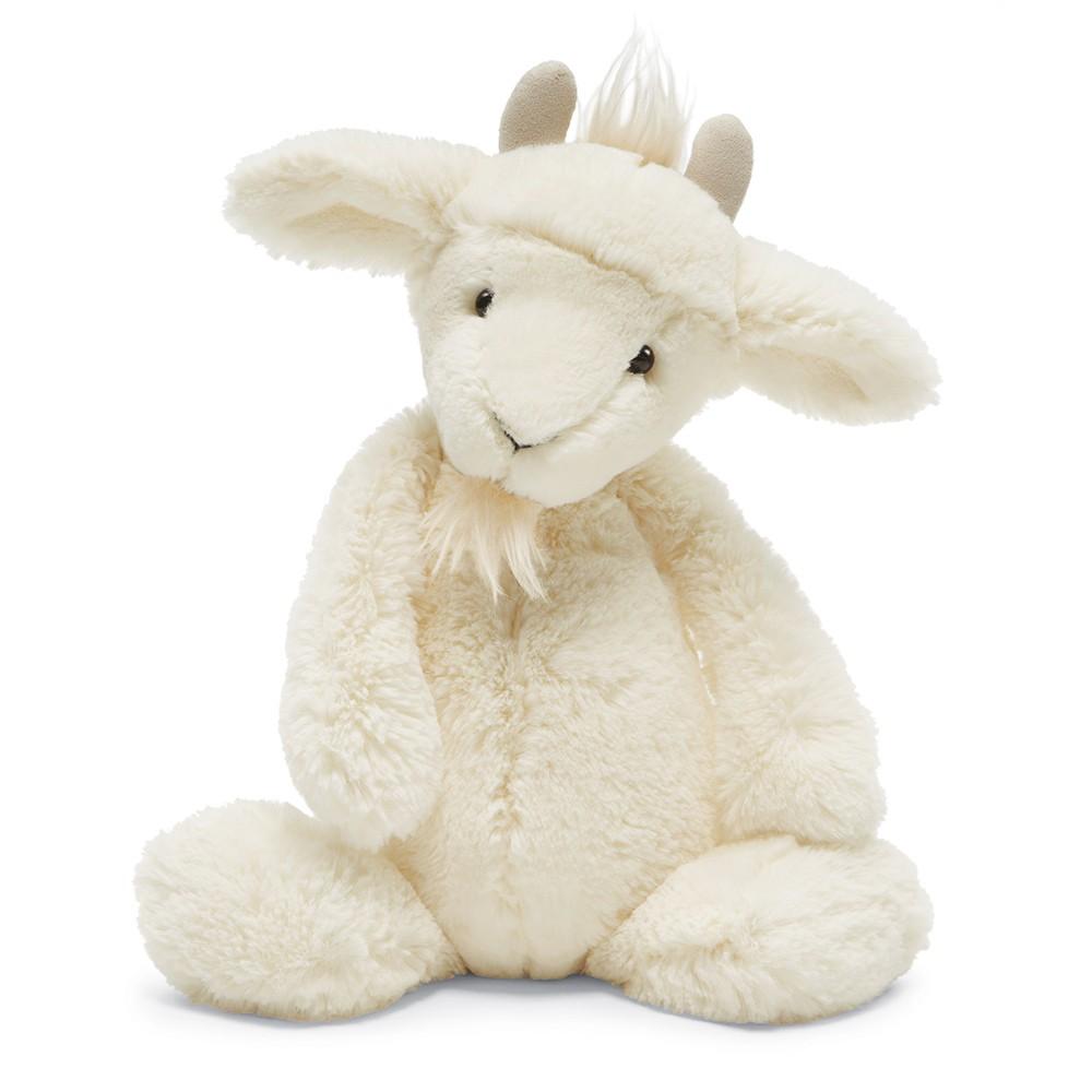 Bashful Billy Goat Medium