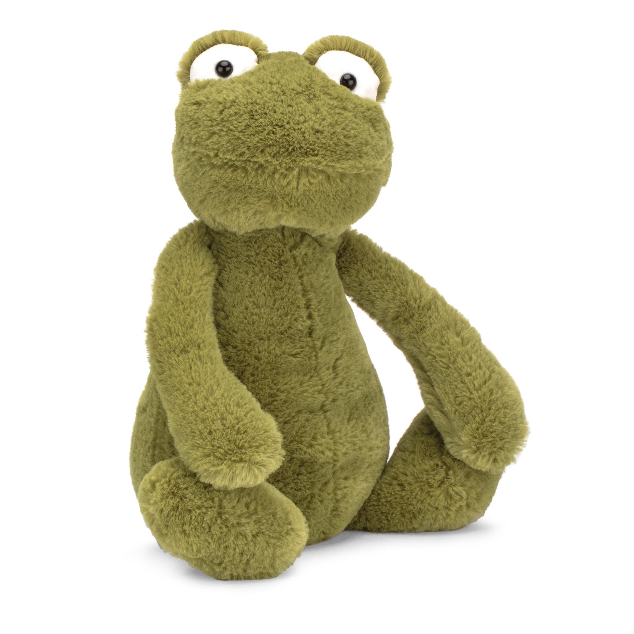 Jellycat Bashful Frog Medium