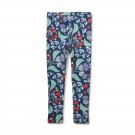 Tea Collection Thistle Leggings in Indigo Product Image