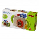 Haba – Capture Fun Wooden Toy Camera