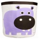 3 Sprouts – Hippo Storage Bin