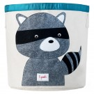3 Sprouts – Raccoon Storage Bin