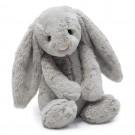 Jellycat - Bashful Grey Bunny Medium