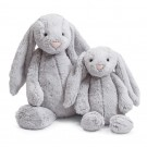 Jellycat – Bashful Grey Bunny Large