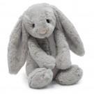 Jellycat – Bashful Grey Bunny Small
