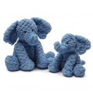 Jellycat - Fuddlewuddle Elephant Medium
