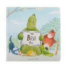Jellycat – The Best Pet Board Book