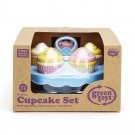 Green Toys Cupcake Set Packaging