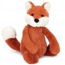 Jellycat Bashful Fox Cub Medium Stuffed Animal