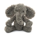 Jellycat Squiggle Elephant Grey